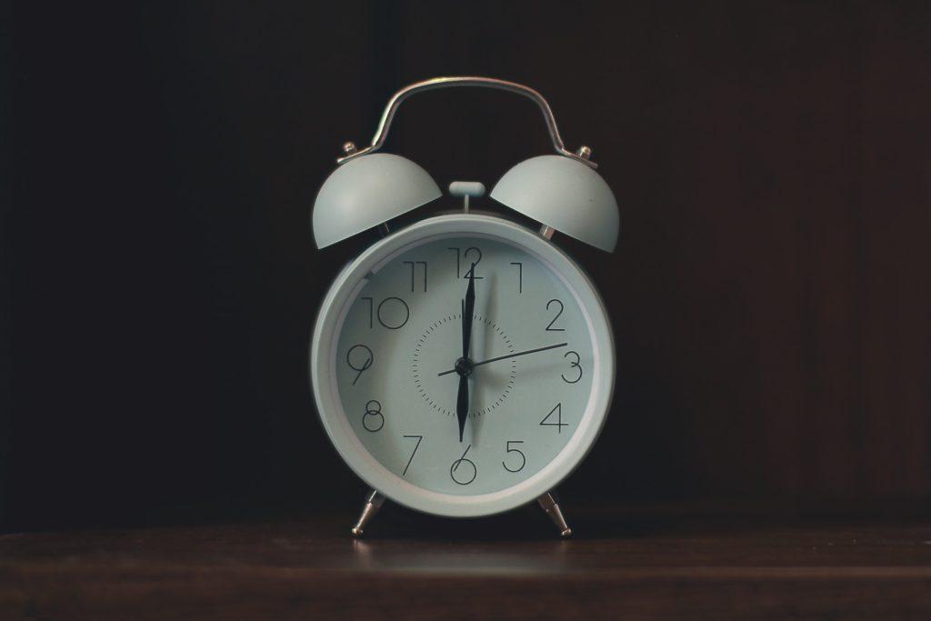Biyolojik saatler bizim bildiğimiz anlamdaki saatlerden çok farklı birer işleyiş biçimine sahiptir.
