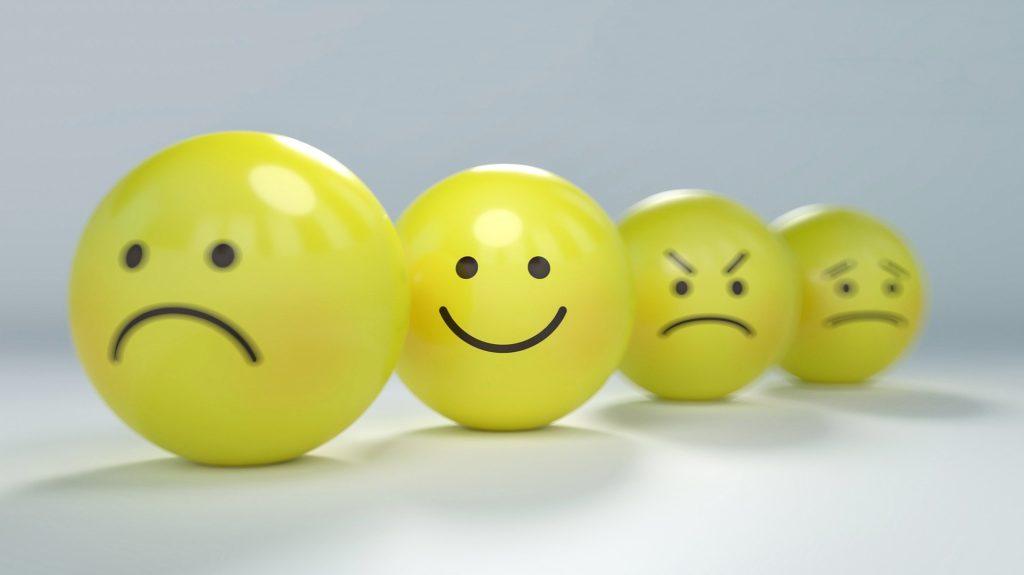 Her bir duygu zaman algımız için çok farklı anlamlar ifade eder.