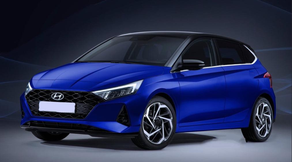 Yeni Hyundai i20 2020 Nihayet Türkiye'de