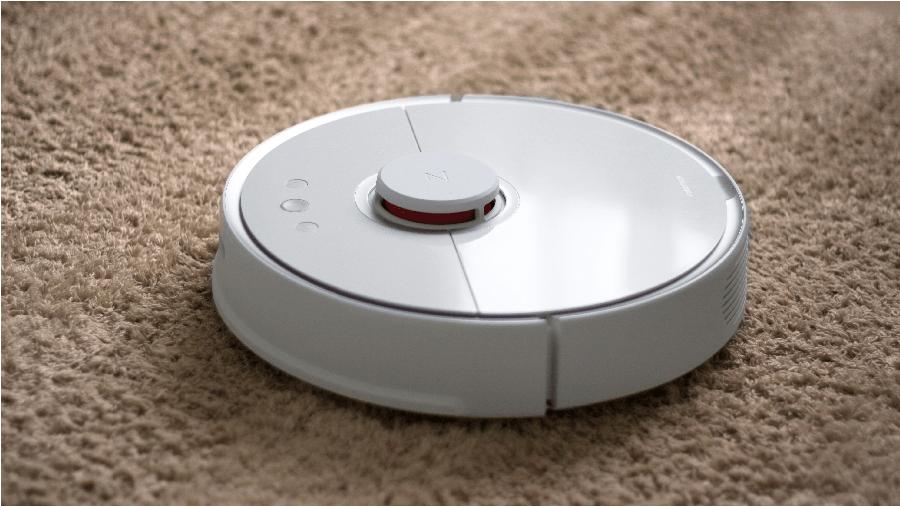 Mikrofon Olmadan Söylenenleri Duyulabilenler: Robot Süpürgeler