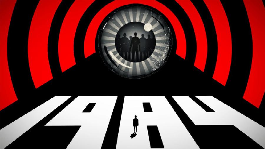 1984 | George Orwell ' ın Karanlık Kehaneti